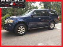 2011 Ford Expedition XLT - Only 79K Miles - 3rd Row - IN HOUSE FINANCE >>> NO CREDIT CHECK in Beaumont, Texas