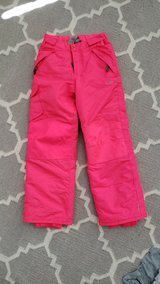 Girls Snow Pants  Medium (7-8) in Joliet, Illinois