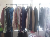 Men's Large button up shirts in 29 Palms, California