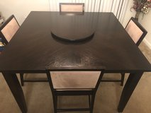 Dinning Table Reduced need to sell by Friday in Fairfield, California