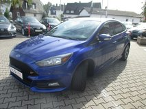 2015 FORD FOCUS ST Autobahn ready in Ramstein, Germany