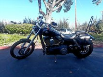 2016 Harley Davidson Dyna Wide Glide - FXDWG-103 in Vista, California