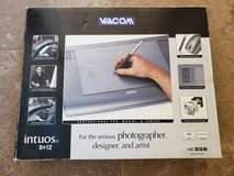 Wacom tablet in Camp Pendleton, California