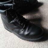 Men's Five Star work boots (hit right above the ankle bone/height)/SIZE 13 in Fort Lewis, Washington