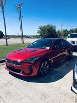 2018 Kia Stinger G2 in Fort Leonard Wood, Missouri