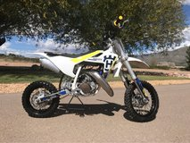 Husqvarna TC 50 - 2017 Dirt Bike in Alamogordo, New Mexico