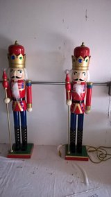 tall nut crackers in Joliet, Illinois