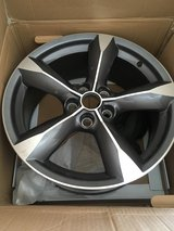 2015- 2016 Ford MUSTANG Oem Factory 18 Wheel Rim in El Paso, Texas