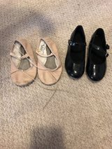 Ballet  shoes in Naperville, Illinois