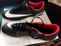 Nike Mercurial Cleats in Fort Campbell, Kentucky
