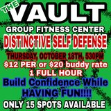 Distinctive Self Defense FMA in Fort Polk, Louisiana