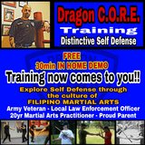 Training comes to you. in Leesville, Louisiana