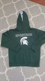 Boys Michigan State Sweatshirt YL in Joliet, Illinois