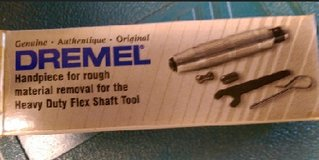 Dremel Handpiece Model 236 in Kingwood, Texas
