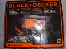 Portable Power Station Black & Decker in Alamogordo, New Mexico