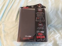 Ultra PRO-Binder 4-Pocket in Miramar, California