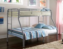 Bunk bed in Lawton, Oklahoma