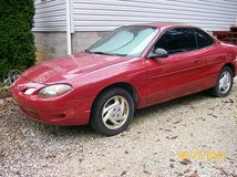 2000 Ford Escort ZX2 in Fort Knox, Kentucky