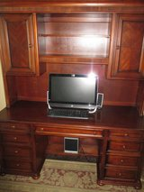Office Desk with Hutch in Kingwood, Texas