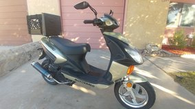 2008 Motobravo Scooter in Las Cruces, New Mexico