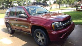 2005 Chevy Trailblazer in Macon, Georgia