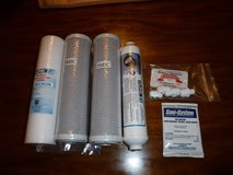 Reverse Osmosis Water Filters in Alamogordo, New Mexico