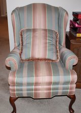 Taylor King Wingback chairs in Fort Campbell, Kentucky