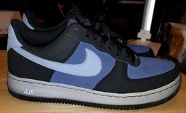 """Men's Nike Air Force 1 #488298-088 """"Blue Legend"""" size 8 in Fort Campbell, Kentucky"""