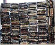 Dvd Collection in Baumholder, GE