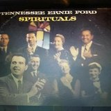 Tennessee Ernie record in Los Angeles, California
