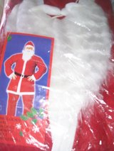 Santa Outfit-Advent Calender to fill in Ramstein, Germany
