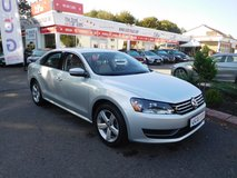 15 VW Passat 1.8T SE Automatic in Spangdahlem, Germany