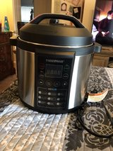Farberware Pressure Cooker in Fort Knox, Kentucky