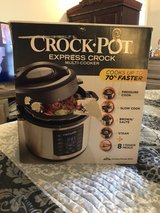 Crockpot in Fort Knox, Kentucky
