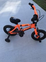"12"" Kids Bike in Fort Leonard Wood, Missouri"