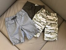 3 pairs of Shorts in Ramstein, Germany