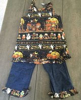 NEW Handmade Halloween Outfit Size 3/4 in Fort Belvoir, Virginia