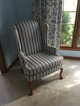 Wingback Chairs in Algonquin, Illinois