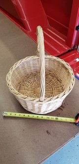 Basket in Camp Lejeune, North Carolina