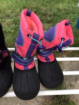 girls boots sz 12-1 in Orland Park, Illinois