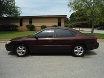 Ford Taurus cold ac clean title in Spring, Texas