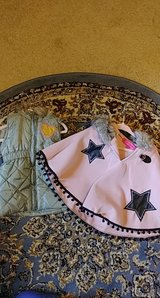 toddler 18 months outerwear lot poncho vest in Spring, Texas