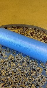golds gym exercise foam roller in Spring, Texas