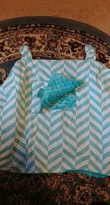 summer infant minky carseat cover in Spring, Texas