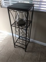 Pier 1 Wine Rack-$35 in Camp Pendleton, California