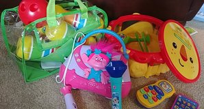 infant toddler learning toys lot in Spring, Texas