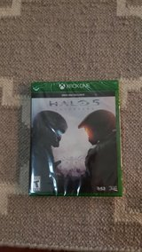 Halo 5 XBOX ONE - never opened in Lockport, Illinois