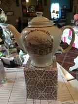 Mc Cormick tea house 1982 perfect condition in Spring, Texas