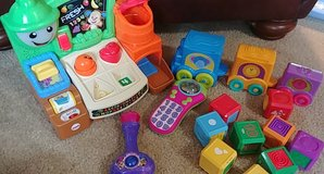infant toddler learning toys lot #2 in Spring, Texas