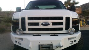 2008 Ford F350 Diesel Super Duty Twin Turbo 4x4 Crew Cab in Yucca Valley, California